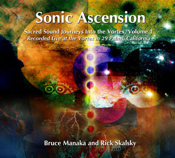 sonic ascension